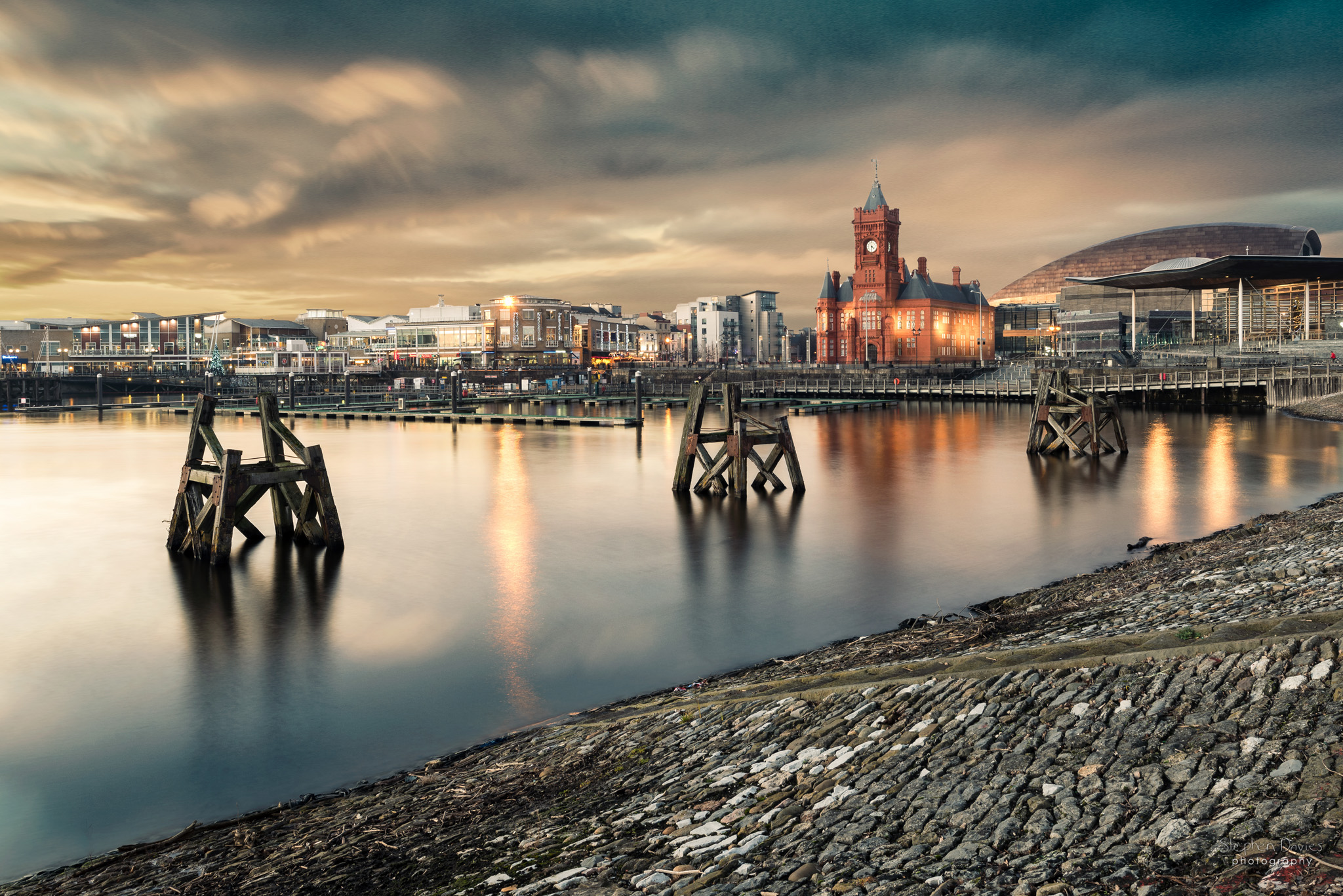 Travel Photographer Wales